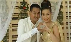 หนุ่มใบ้ไทยหอบสินสอดแต่งสาวใบ้เวียดนาม