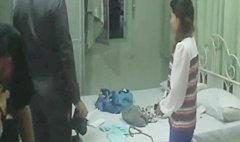 โจรจับมัดมือมัดเท้า สาวอ้างมีประจำเดือนรอดถูกข่มขืน