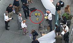 มือปืนคลั่งกราดยิงใกล้ตึกเอ็มไพร์ สเตต ดับ 2 ราย