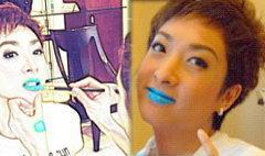 ช่างแต่งหน้าของ หนูอิมอิม สวยเวอร์!!