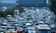 สื่อนอกตีข่าว กรุงเทพฯ เมืองรถติดที่สุดในโลก