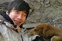 ชาวเน็ตจีนซึ้ง! สุนัขหายไป 7 ปี ยังจำเจ้าของได้