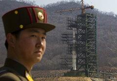 เกาหลีเหนือปล่อยจรวดล้มเหลว โลกประณาม!