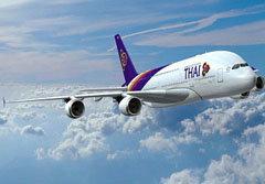 การบินไทยป่วน นักบินนัดลาหยุดสงกรานต์