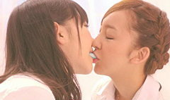 จวก'วงAKB48'โฆษณาฉาว ส่งลูกอมปากต่อปาก