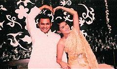 จา พนม ประกาศแต่งงาน น้องบุ้งกี๋ 3 พ.ค.นี้