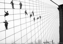 หาดูยาก! มหานครนิวยอร์ก เมื่อ 100 ปีก่อน