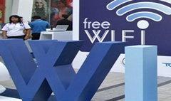 กทม.เปิดให้ใช้ WiFi ฟรี 2 หมื่นจุดทั่วกรุง