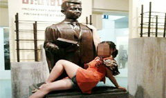 สั่งสอบ'อั้ม เนโกะ'โพสต์ท่ายกขากอดรูปปั้น ปรีดี พนมยงค์