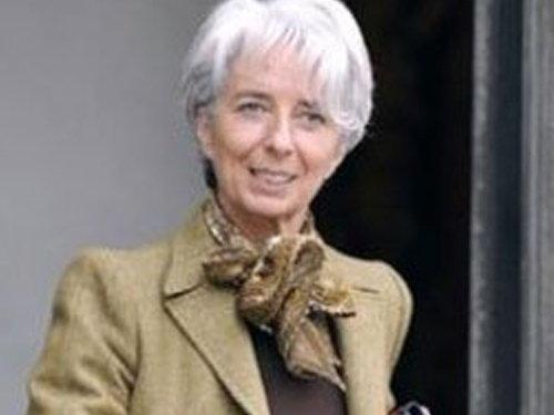 ตร.ฝรั่งเศส บุกค้นบ้าน ผจก.IMF