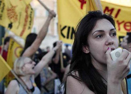 IMF อนุมัติเงินให้กรีซ อีก 1.74 พันล้านยูโร