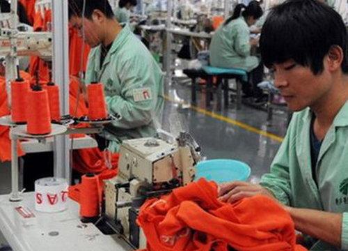 การส่งออกจีนชะลอการเติบโต4.3%ในเดือนธ.ค.