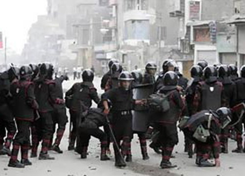 อียิปต์เตรียมฉลองครบ3ปีเริ่มชุมนุมโค่นปธน.
