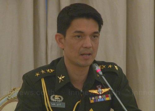 คสช.ขอ EU เข้าใจไทย ยันเร่งแก้ปัญหา คืนปชต.