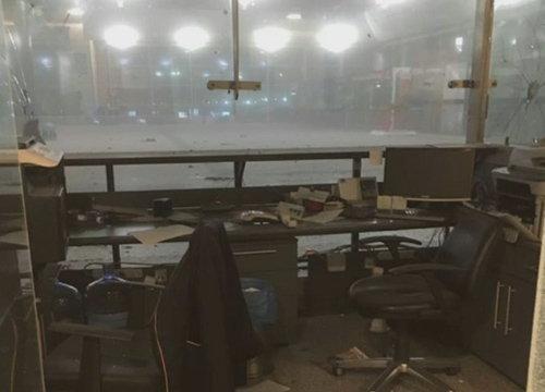 ยอดเหยื่อบึ้มสนามบินตุรกีพุ่ง36คาดดับเพิ่ม
