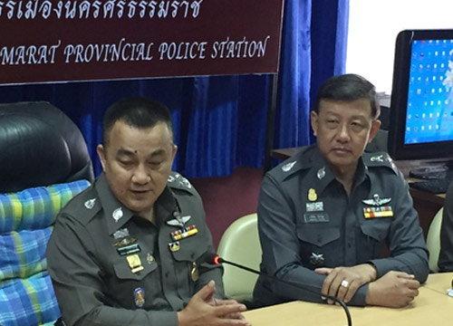 ศาลทหารออกหมายจับมือบึ้มป่าตอง-ศรีวราห์เชื่อซุกไทย