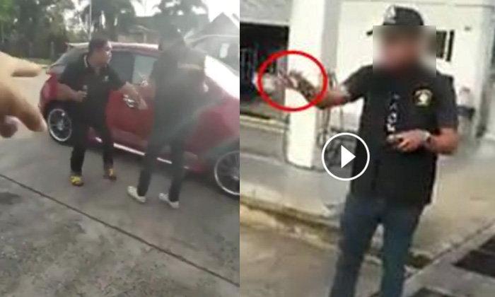 เปิดใจ สาวในคลิปแฉถูกตำรวจตรวจค้นรถ สงสัยถูกยัดยา