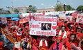 ประมวลภาพ เสื้อแดง ทั่วประเทศเคลื่อนไหวก่อนวันจริง