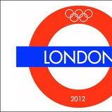 โลโก้ โอลิมปิก 2012