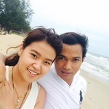 จาพนม ภรรยา