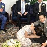 โบ ธนากร แต่งงาน