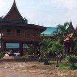 ราชบุรี-อายัดบ้านเรือนไทยมูลค่า 45 ล้านบาท เอี่ยวแก๊งโคลัมเบีย