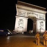 ก่อการร้าย ปารีส