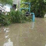 น้ำท่วมเกาะหลีเป๊ะ