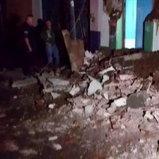 ผลการค้นหารูปภาพสำหรับ เปิดภาพความเสียหาย แผ่นดินไหว 8.2 เม็กซิโก ยอดตายพุ่ง