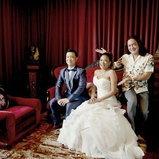 อีฟ กมลชนก แต่งงาน