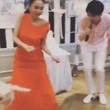 อั้ม เต้นผู้สาวขาเลาะ