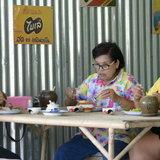 ราชบุรี -  คู่หู 2 สาวนักชิมชาวราชบุรีเปิดครัวถนัดแดกจัดเซตอาหารราคาไม่ถึงร้อย