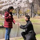 ปู ไปรยา ขอแต่งงาน