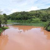 ปรากฏการณ์แม่น้ำ 2 สี