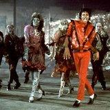 เปิดตัวสุดฮือฮาใน MV Thriller