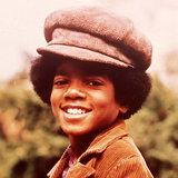 ไมเคิล แจ็คสัน ในวัยเยาว์
