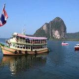 ระดมกำลังนักธุรกิจเมืองตรังเจรจาธุรกิจท่องเที่ยวนำจีนคุนหมิงเที่ยวทะเลเมืองตรัง