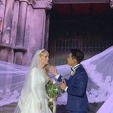 งานแต่งบอย พิษณุ อาแมนด้า
