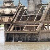 หมู่บ้านคลองกระทูนในปัจจุบัน