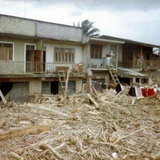 ภาพเหตุการณ์เมื่อ 30 ปีก่อน หมู่บ้านคลองกระทูน