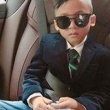 น้องบรู๊คลิน ลูกชายนานา - เวย์