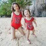 ฮารุ และลูกสาว