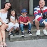 ครอบครัว นานา