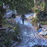 น้ำท่วม อิตาลี