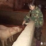 เกษตรกรจีน สวยที่สุดในมณฑล