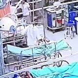 ให้ศาลชี้ขาด-ญาติคนป่วยไกล่เกลี่ย รพ.ดังไม่ลงตัว กรณีอ้างถูกบุรุษพยาบาลชกหน้า
