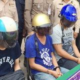 จับทันควัน 3 หนุ่มขนยาบ้ากว่า 20,000 เม็ดซุกกระบะเตรียมจำหน่ายเยาวชน