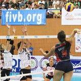 วอลเลย์สาวไทยช็อคโลกชนะ
