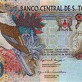 Sao Tome & Principe (Dobras)
