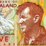 New Zealand (New Zealand Dollars)